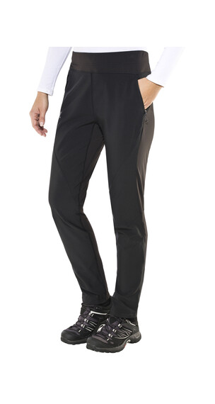 Salomon Momentum Softshell Pant Women black